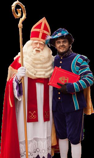 Sinterklaas toch in Randwijk
