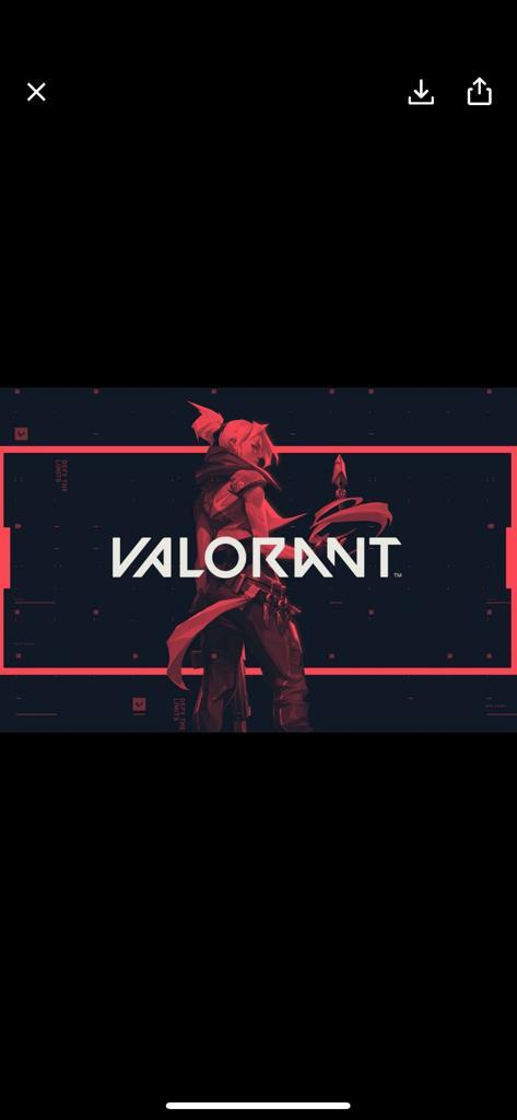 Gamers! Randwijk-based Valorant gametoernooi